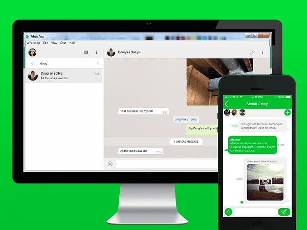 WhatsApp - Downloadcom