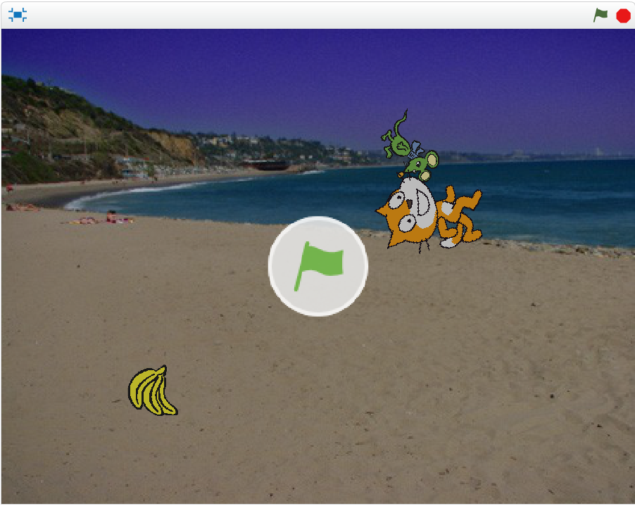 http://scratch.mit.edu/projects/18585632/#fullscreen