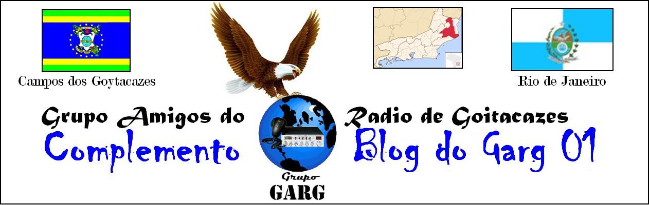 GRUPO GARG