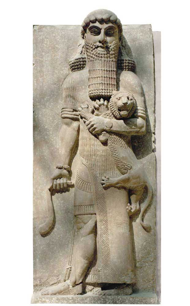 role of the king in epic of gilgamesh Start studying epic of gilgamesh test learn vocabulary, terms, and more with flashcards the type of king gilgamesh is at the beginning of the epic the gods and what roles they play in the epic.
