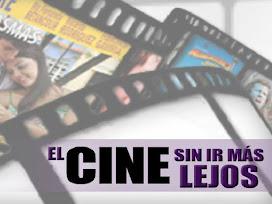 WEB SOBRE EL MUNDO DEL CINE