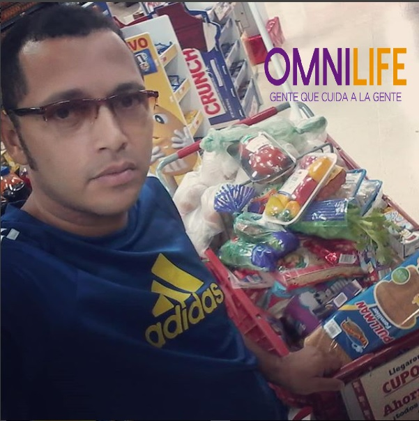 DONNY OMNILIFE