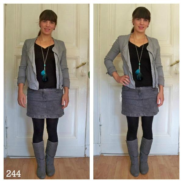 Fashion Mode Challenge