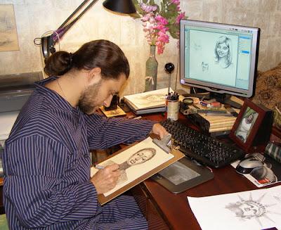 illustratore di moda