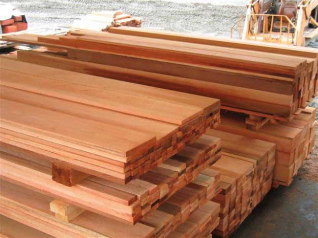 Maderas y estibas cartagena nuestros productos for La beta de la madera