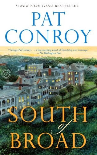 http://www.amazon.com/South-Broad-Novel-Pat-Conroy-ebook/dp/B002HEWMKI/ref=sr_1_1?s=digital-text&ie=UTF8&qid=1397660641&sr=1-1&keywords=south+of+broad