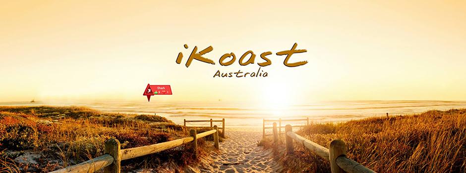 iKoast App