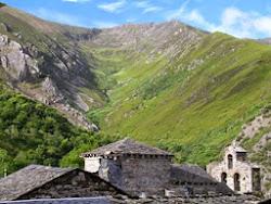 Peñalba y el valle del Silencio