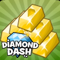 Diamond Dash Facebook Hilesi Yeni Uptade 27.10.2013