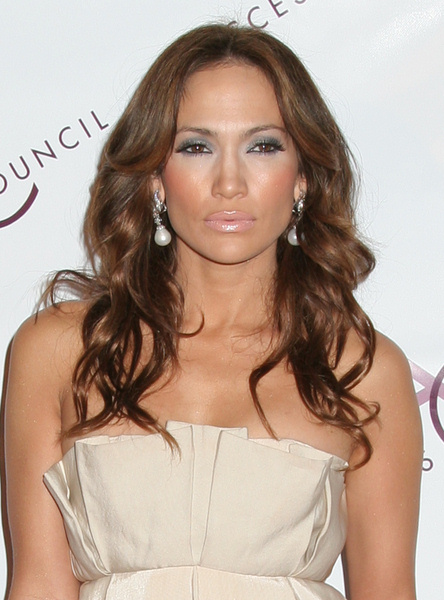 jennifer lopez hair 2009. Jennifer Lopez Sedu Hairstyle