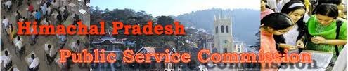 Block Development Officer in Himachal Pradesh Public Service Commission (HPPSC), February 2015