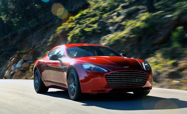 2014 Aston Martin Rapide S 550 HP 1024x625