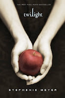 bookcover of TWILIGHT (Twilight #1) by Stephanie Meyer