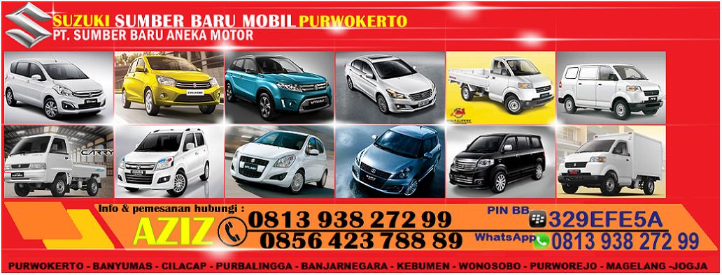 Suzuki Mobil Purwokerto