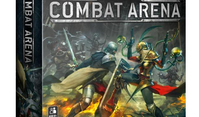 New Crusader and Rogue Trader Model Inside!!! New Box Games