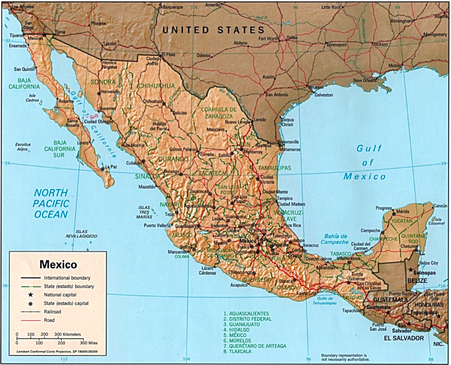 Mexico Automobile Plants On Rise Calling For More Rail and Ocean