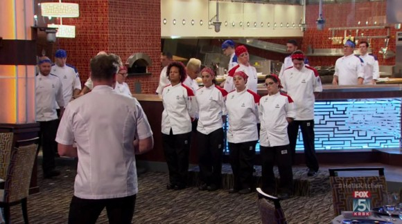 Hells Kitchen US Daily TV Shows For You