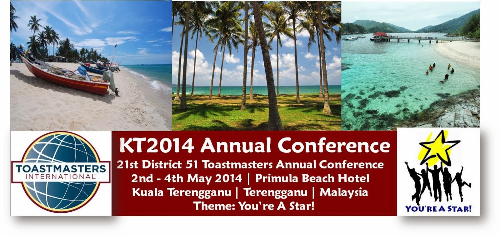 KT2014 Annual Convention