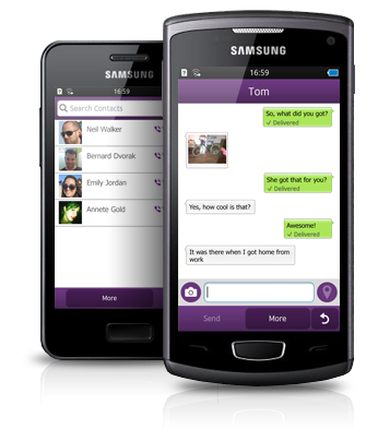 Viber for Mobile - Free download and software reviews