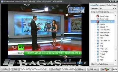 Chris TV Online Premium Edition 7.10 Full Serial 2
