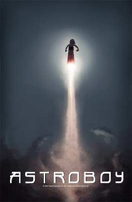 Astro Boy – DVDRIP LATINO