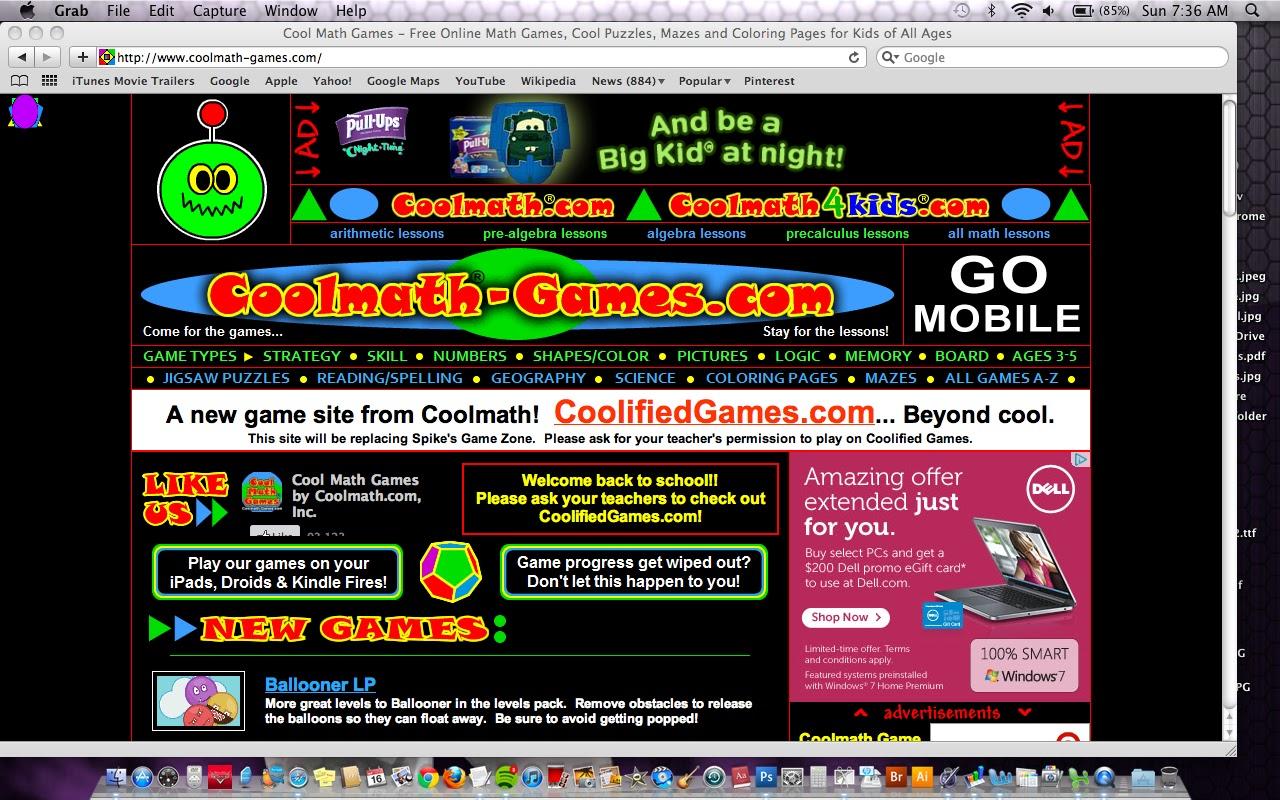 Cool Math Games Com Free