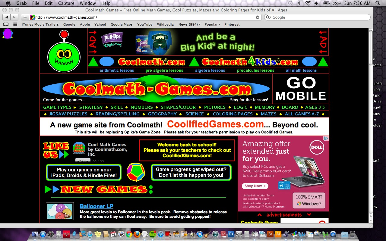 Cool Math Games - Free Online Math Games, Cool Puzzles ...