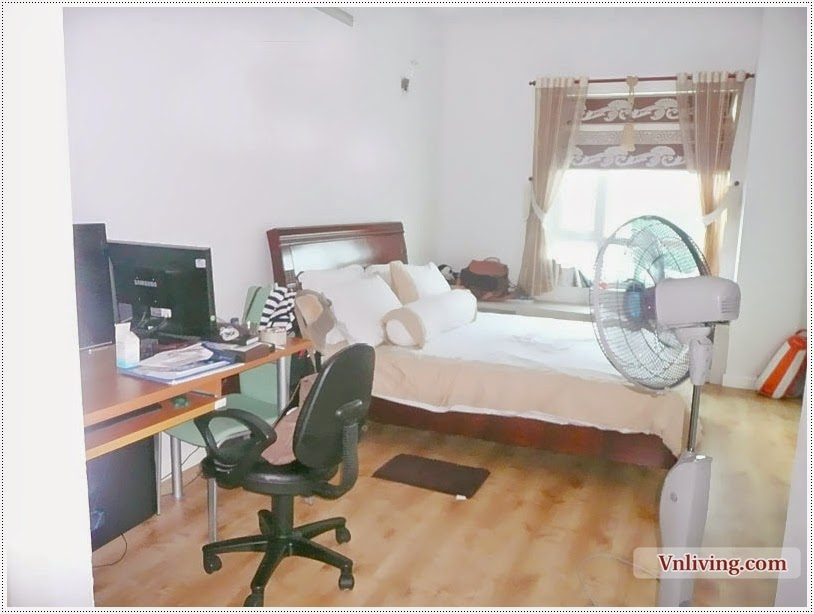 Condo for rent at Phu Nhuan District