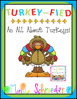 ARE We Pardoning Turkeys in 2nd Grade?