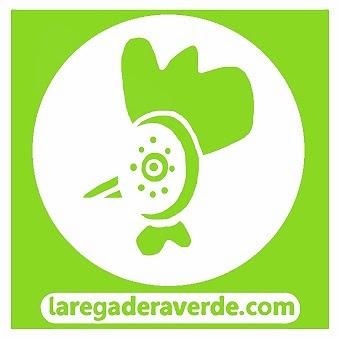 Logo La Regadera Verde