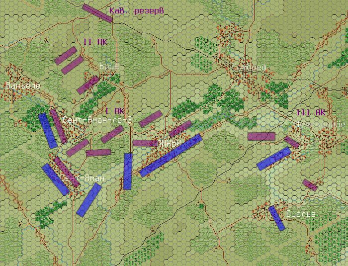 Napoleonic Battles
