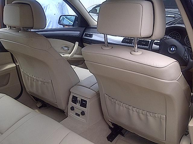 Auto Cars Selection BMW I MSport I I - 2008 bmw 525i