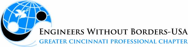 Engineers Without Borders, Greater Cincinnati Professional Chapter