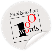 PUBLISHED ON 1,000 WORDS!