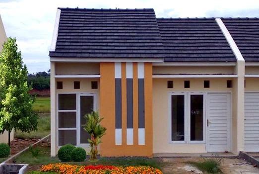 Rumah Magelang Tipe 36