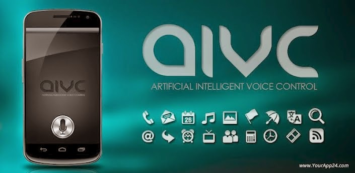 AIVC (Alice) - Pro Version v3.3 APK