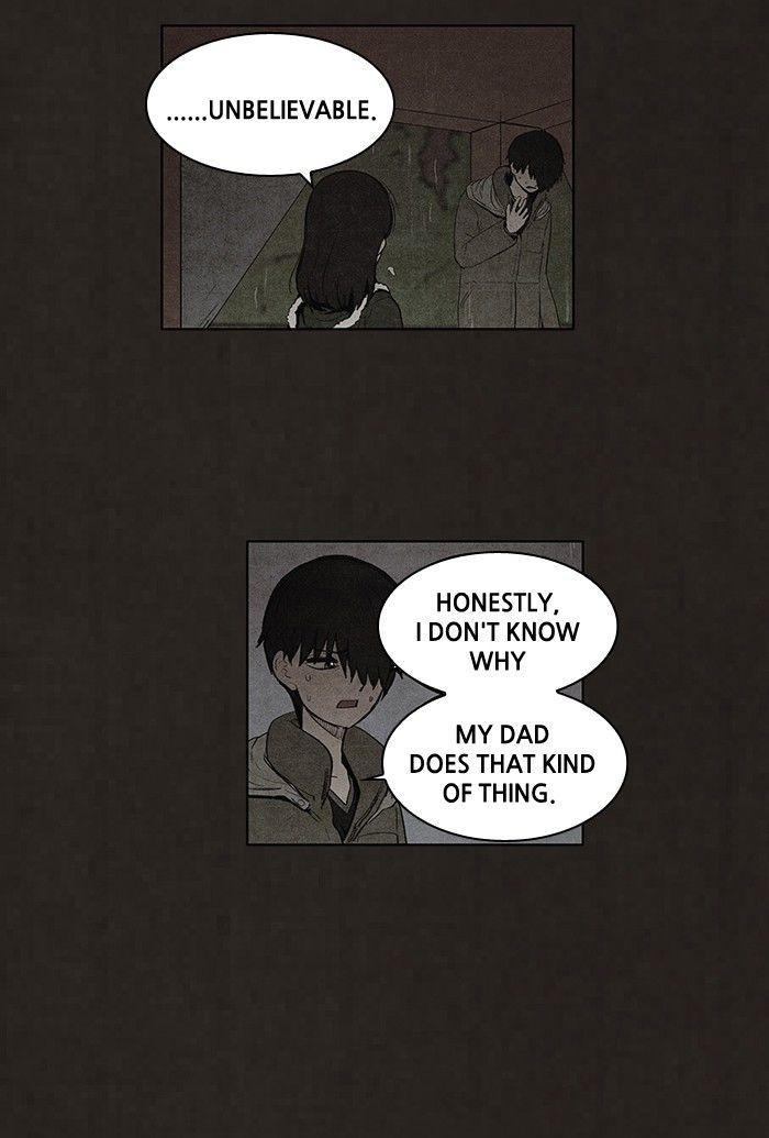 Bastard (hwang Youngchan) Ch.79 page 29 at www.Mangago.me