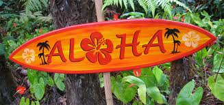 SOS Aloha