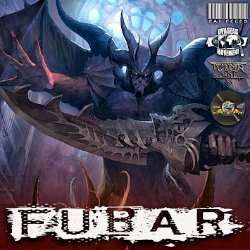"Fubar - ""Darkness Returns"""