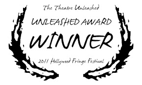 "Winner of the 2011 Unleashed Award for ""Spring Awakening"" at the Hollywood Fringe"