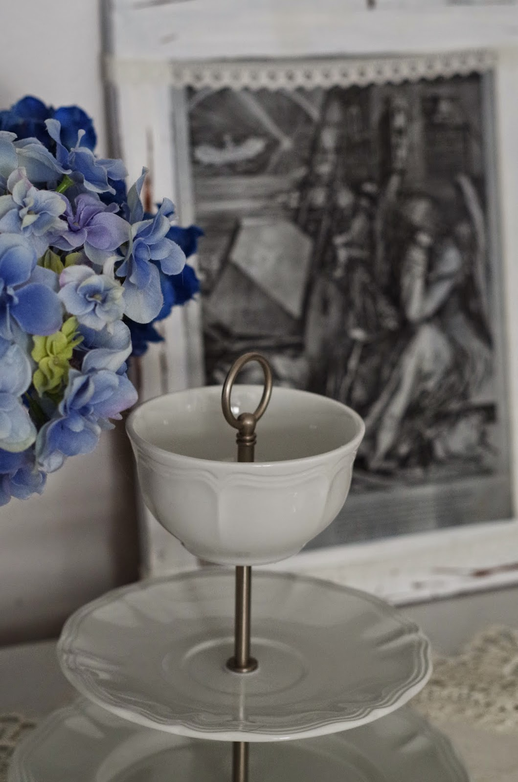 kaffeekr nzchen mit grinsekatze ein tolles geschenk und. Black Bedroom Furniture Sets. Home Design Ideas