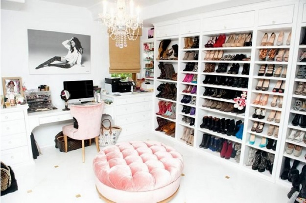 redoing-your-bedroom-wardrobe-shoe-shelves-smart-idea