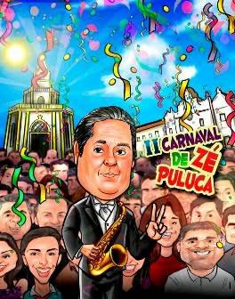 Segundo Carnaval de Zé Puluca