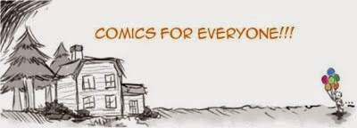Comics for Everyone (Old)
