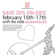 Ellen Hutson Promotion