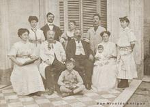 Familia Di Bernardo