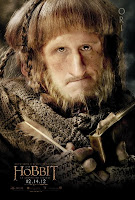 the hobbit ori poster