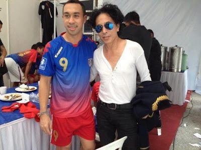 Anda yang ingin mendapatkan Jersey terbaru Kelab Liga Malaysia 2013