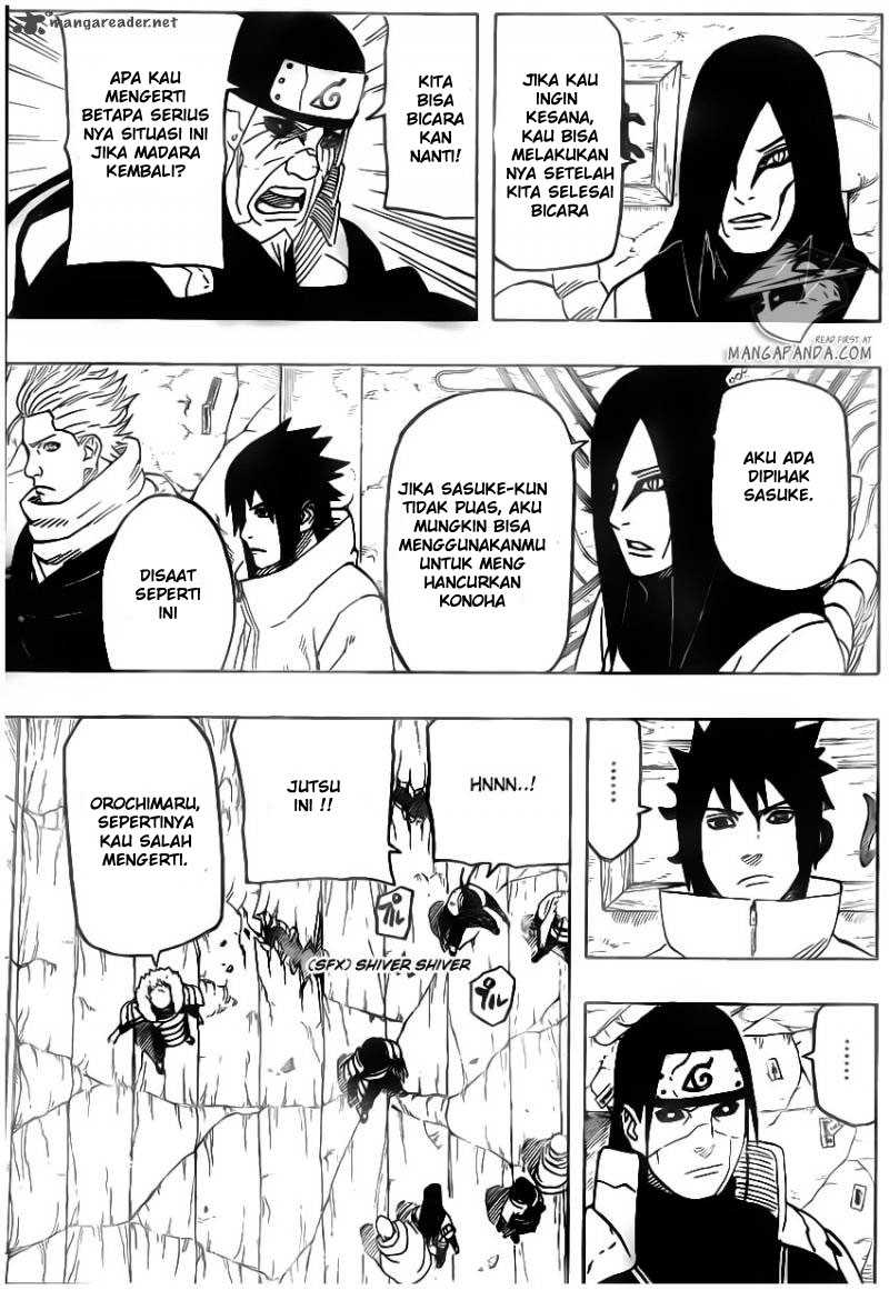 Naruto Chapter 620 Bahasa Indonesia - Naruto Chapter 621 Bahasa Indonesia - Naruto Chapter 622 Bahasa Indonesia