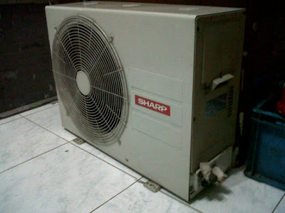 Service Solution Jual AC Second